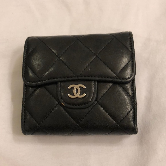 7b1e9a1d0dff2d CHANEL Bags | Original Wallet | Poshmark